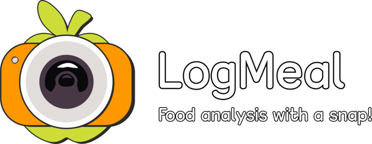 LogMeal complete logo food recognition and detection